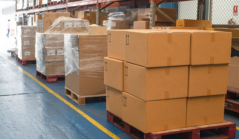 Why Choose Carroll Trucking for Your Norfolk Warehousing Needs?