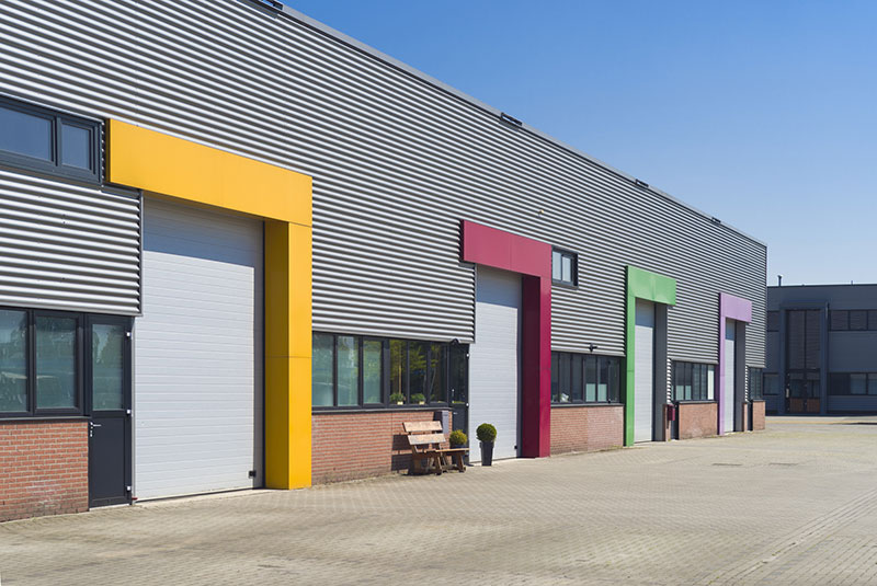 Commercial Warehousing and Storage